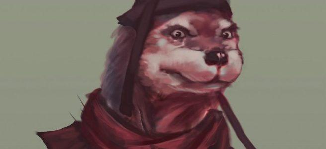 Otterling alchemist